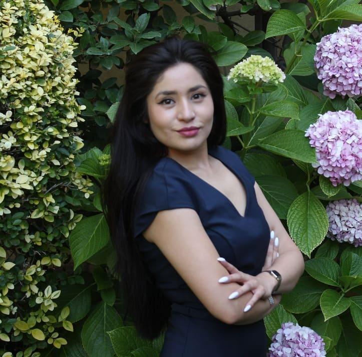Lily Candia Castro